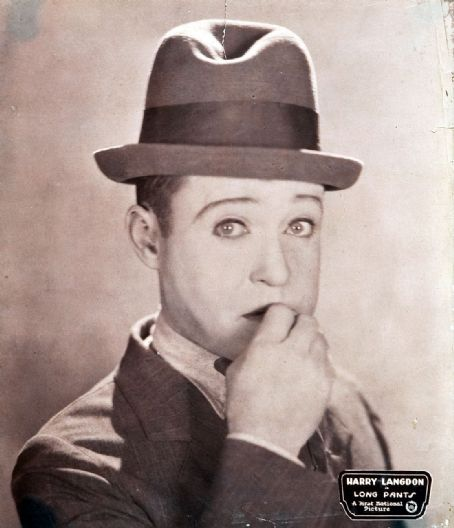 Harry Langdon - Long Pants
