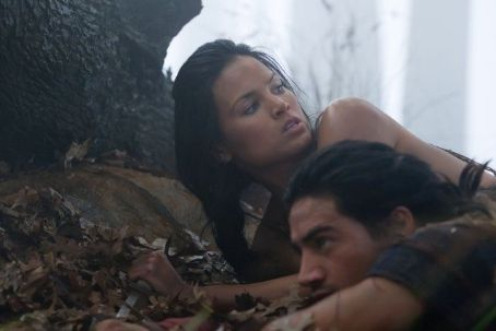Katrina Law Spartacus: Vengeance (2010)