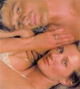 Joely Richardson Sean Bean and