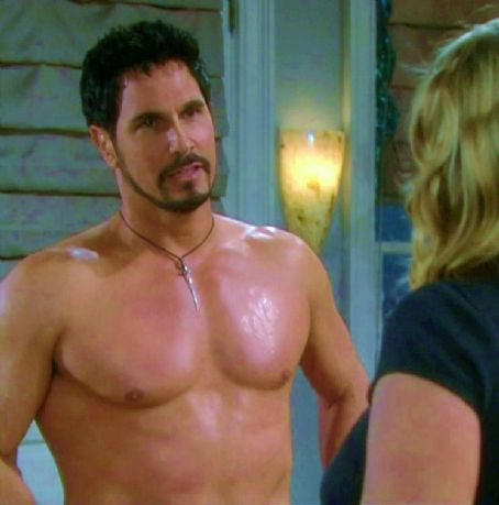 Don Diamont  in The Bold And The Beautiful