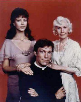Richard Chamberlain The Thorn Birds (1983)
