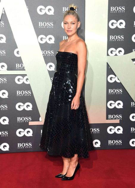 Emma Willis – GQ Men Of The Year Awards 2019 in London