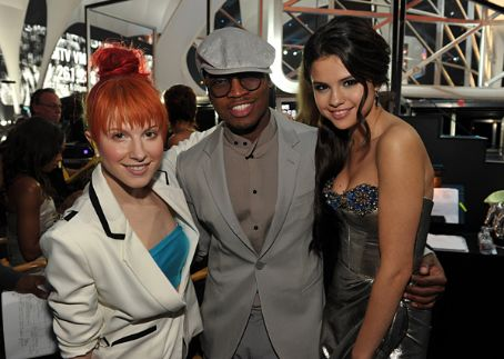 Ne-Yo - MTV VMA's 2010 - 12 September 2010