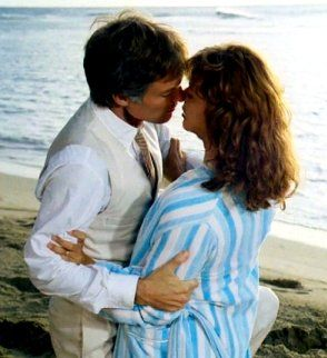 Richard Chamberlain The Thorn Birds