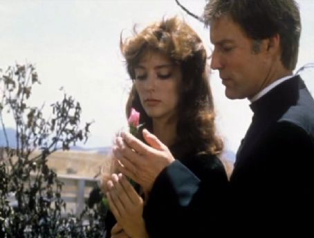 The Thorn Birds Richard Chamberlain and Rachel Ward in  (1983)