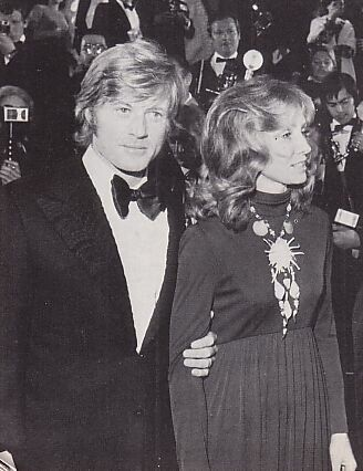 Lola Van Wagenen and Robert Redford Pic - Image of Lola Van Wagenen ...