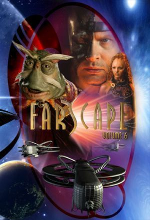 Paul Goddard Farscape