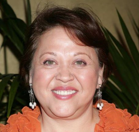 Amy Hill filmography