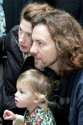 Jill McCormick Eddie Vedder and