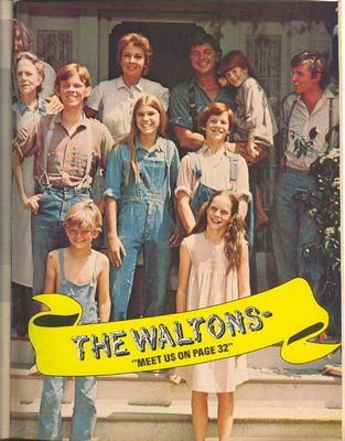 Richard Thomas The Waltons