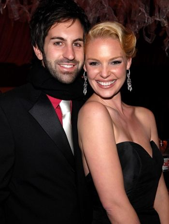 Josh Kelley Katherine Heigl and