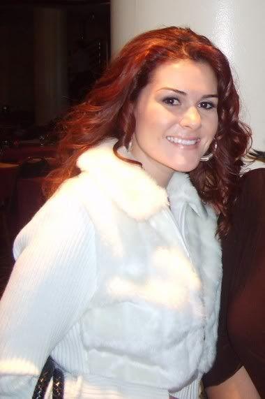 Veronica Montelongo