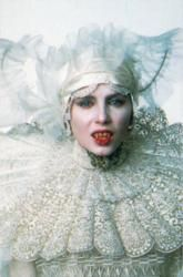 Dracula Sadie Frost As Lucy In  (1992)