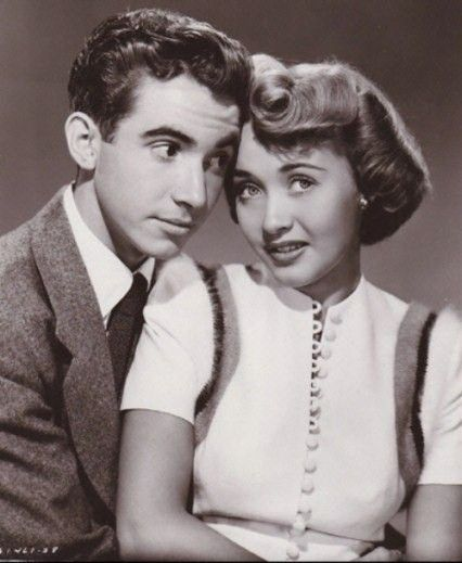 Scotty Beckett A Date with Judy