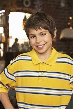 Jake T. Austin Jake Austin