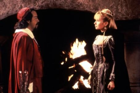 Rebecca De Mornay - The Three Musketeers (1993)