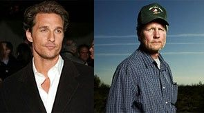 Rooster McConaughey