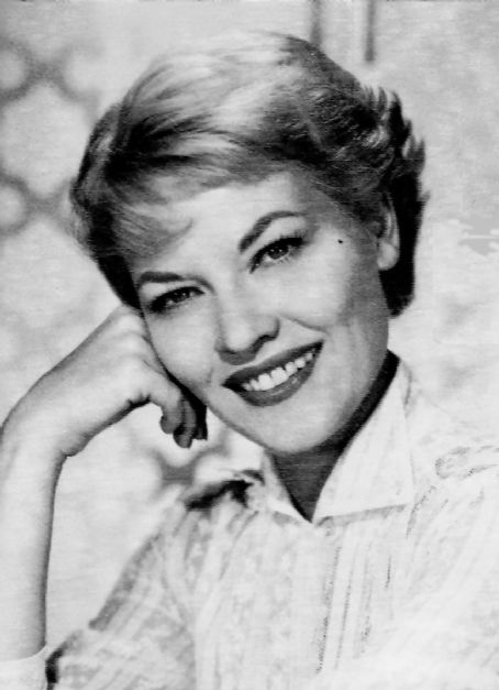 Patti Page , in the late 1950s