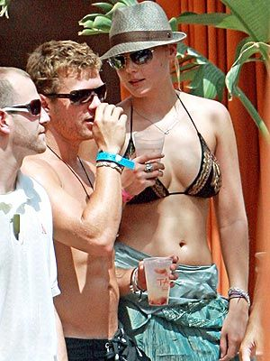 Abbie Cornish Ryan Phillippe and