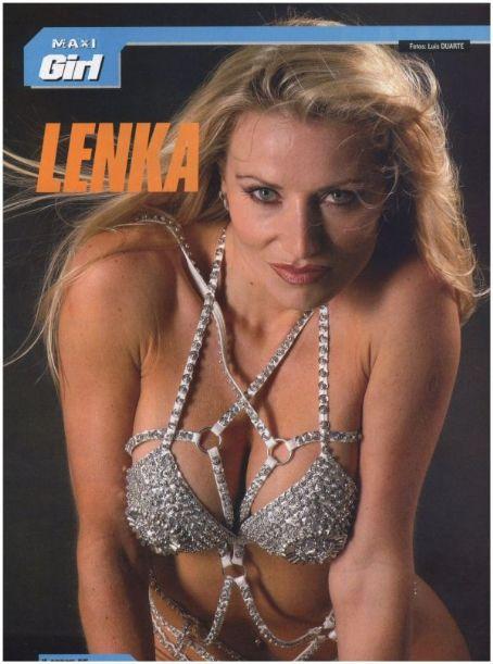 Lenka da Silva
