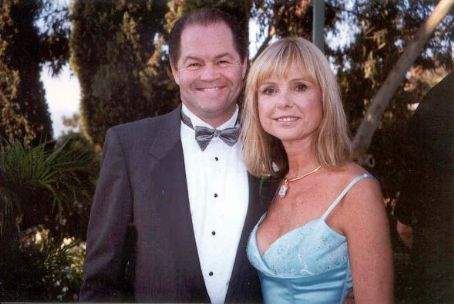Samantha Juste 2002 - Micky Dolenz and
