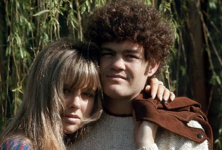 Samantha Juste Micky Dolenz and