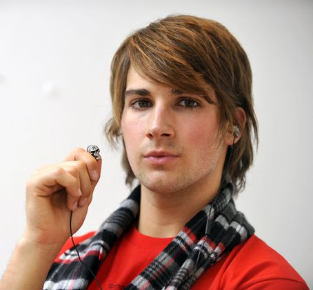 James Maslow I found this on the internet