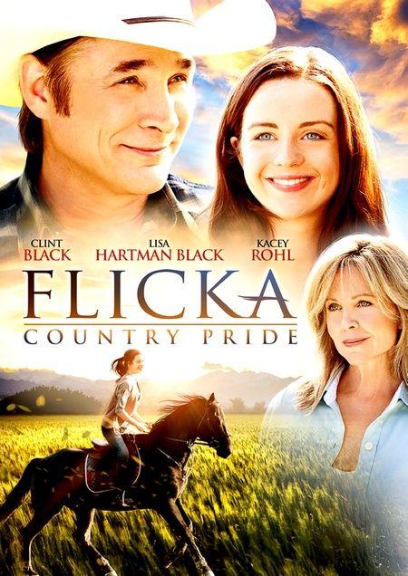 Flicka: Country Pride - Flicka 3
