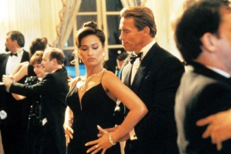 Tia Carrere - True Lies (1994)