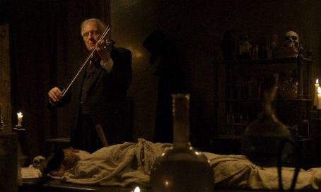 Angus Scrimm I Sell the Dead (2008)
