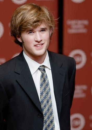 Haley Joel Osment - Haley Osment