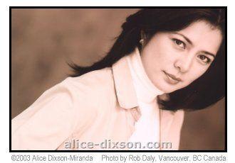 Alice Dixson