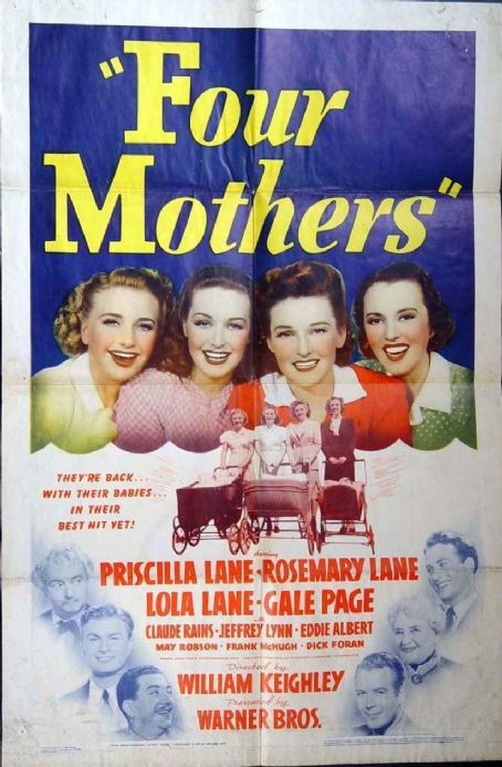Gale Page - Four Mothers