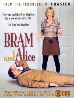 Bram and Alice