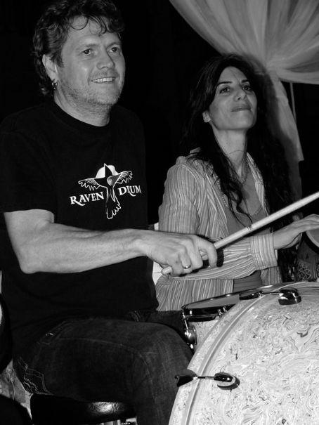 Rick Allen - Rick and Lauren Allen
