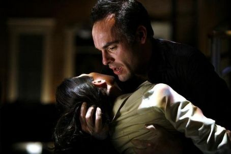 Paul Blackthorne The Gates (2010)