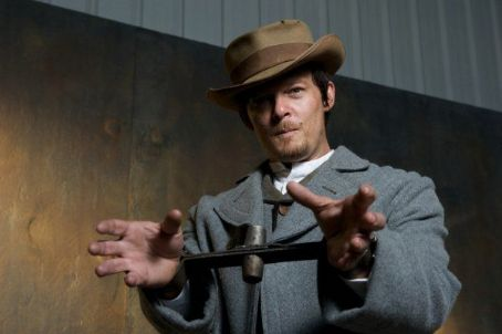 Norman Reedus - The Conspirator