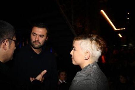 Sebnem Dönmez Sebnem Dönmez and Berkun Oya