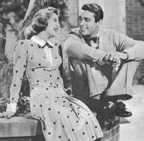 Good News Peter Lawford and June Allyson