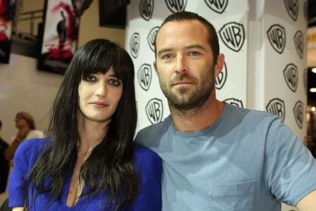 Sullivan Stapleton Warner Bros Entertainment at Comic-Con International 2013 - Day 3