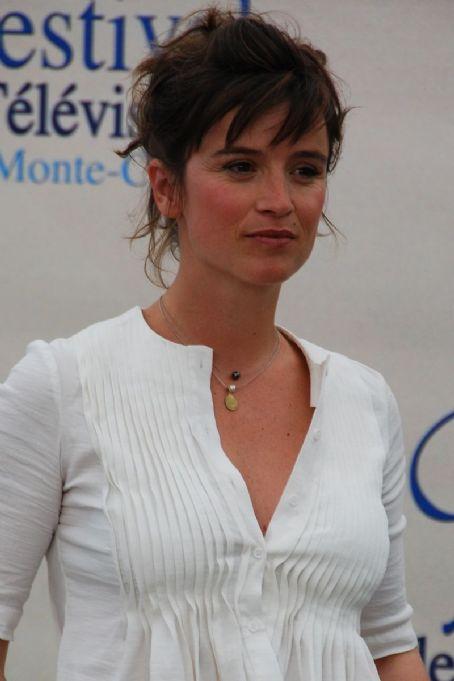 Agathe de La Boulaye Agathe De La Boulaye