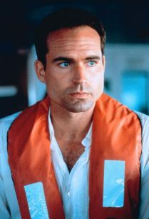 Speed 2: Cruise Control Jason Patric as Alex Shaw in  (1997)