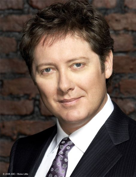 James Spader - Gallery Colection