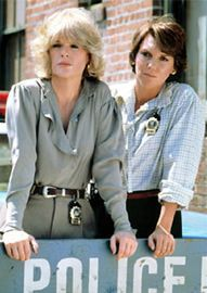 Cagney & Lacey - Cagney
