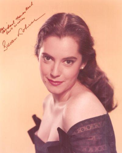 Susan Kohner SUSAN