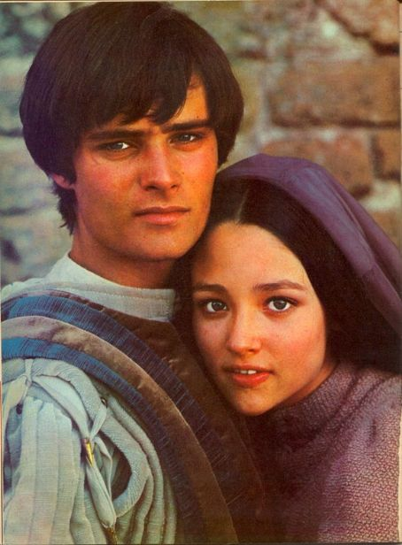 Leonard Whiting Romeo and Juliet