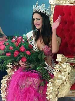 Mónica Spear Monica Spear