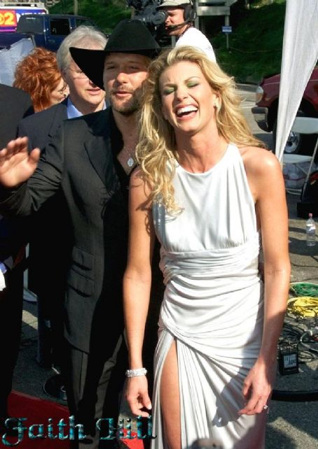 Faith Hill and Tim McGraw Picture - Photo of Faith Hill - FanPix.