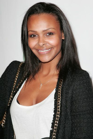 "Samantha Mumba - 5th Annual ""Oscar Wilde: Honoring The Irish In Film"" Awards"