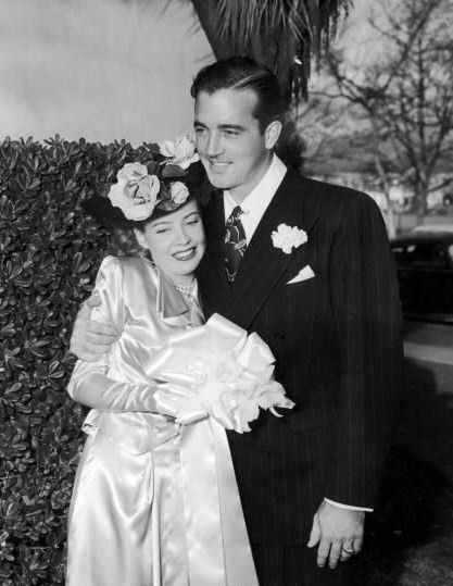 John Payne Gloria DeHaven and